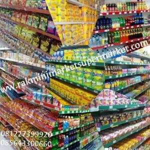 Rak toko rak supermarket